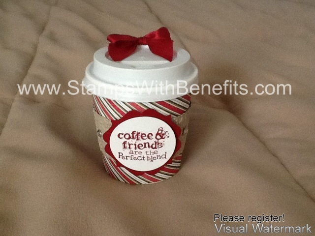 mini coffee cup 1