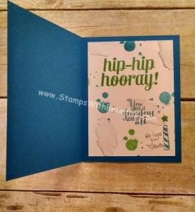 card 6 inside
