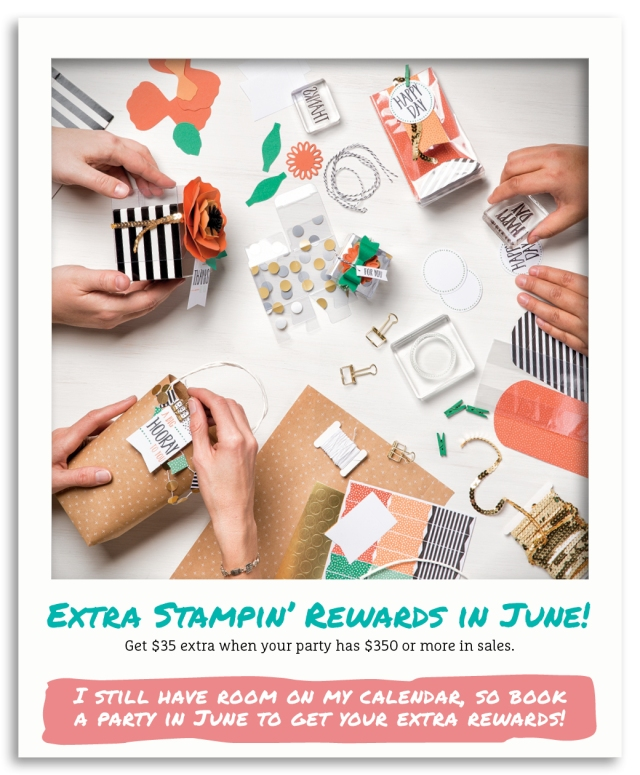 Extra Stampin Rewards Sharable Image4